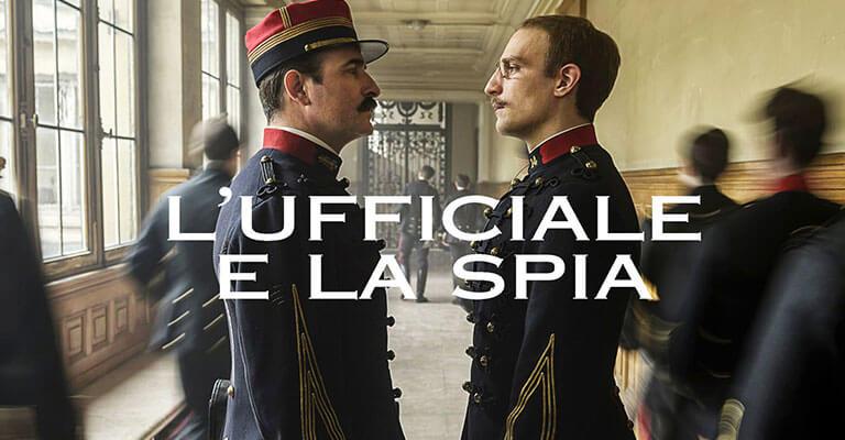 I'ufficiale e la spia