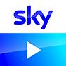 Logo Sky Go