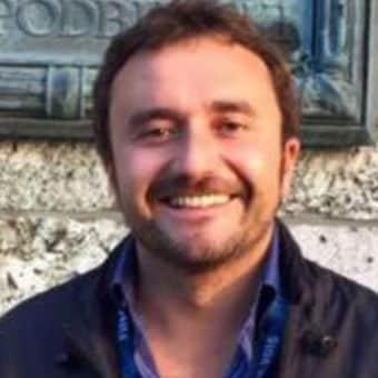 Riccardo Gentile
