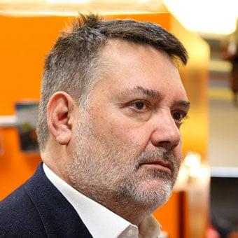 Paolo Beltramo