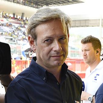 Sandro Donato Grosso