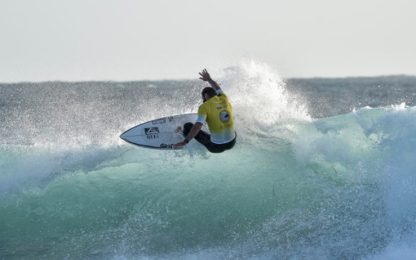 Surf, lo spettacolo dei campionati italiani