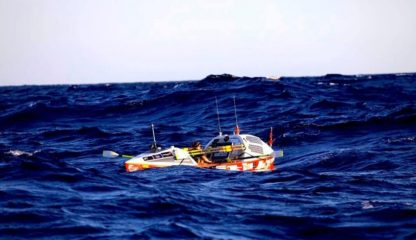 Atlantic Challenge, la regata oceanica più dura
