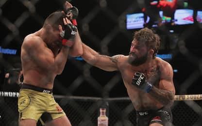 UFC, un'isola privata per i combattimenti?