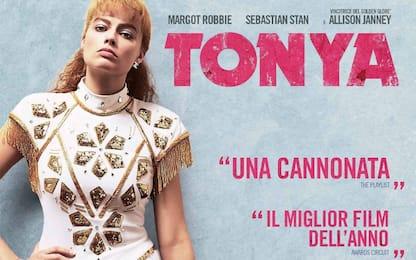 Lo sport diventa cinema: stasera il film Tonya