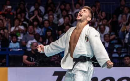"""Lombardo: """"Non credo che Judo riparta a settembre"""""""