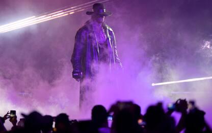 """Undertaker lascia il wrestling: """"Ho dato tutto"""""""