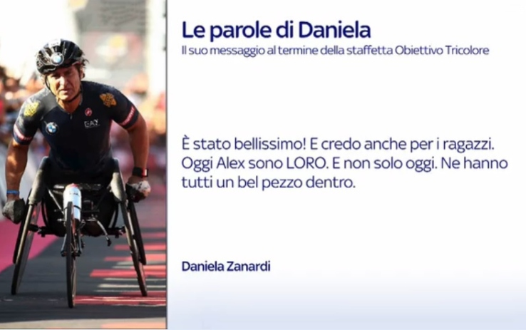 Daniela Zanardi