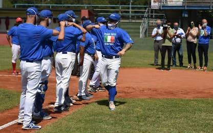 Il baseball italiano riparte da Codogno