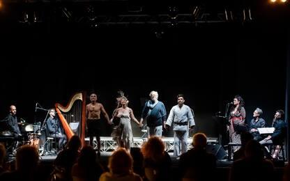 Campioni d'oro in scena al Napoli Teatro Festival