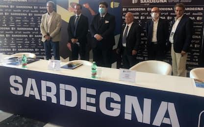 Tutto pronto in Sardegna per il WPT di padel