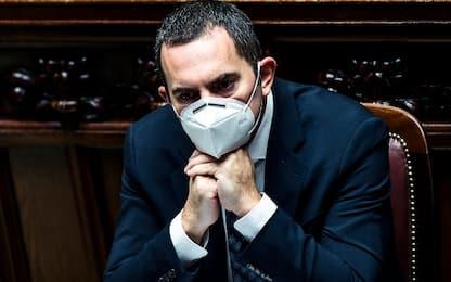 "Spadafora: ""Dilettanti, fondi fermi. Mi vergogno"""