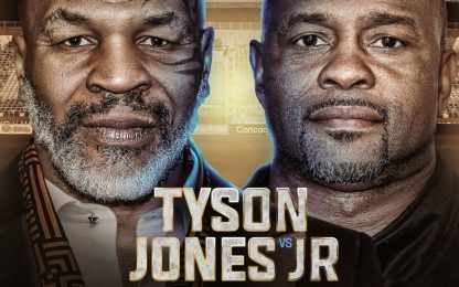 Perché Tyson-Jones Jr va visto assolutamente