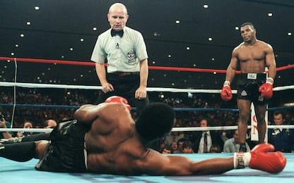 Furia Tyson, i 10 K.O. più veloci della carriera