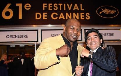 Mike Tyson oltre la boxe: film, tattoo e curiosità