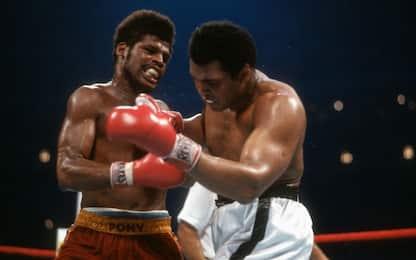 Morto Leon Spinks: nel '78 tolse il titolo ad Ali