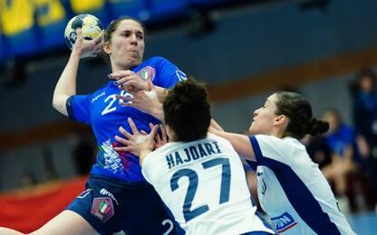 Mondiali 2021, doppio impegno Ungheria-Italia