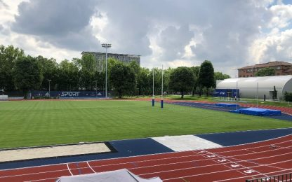 Milano, nasce il nuovo Giuriati Sports Center
