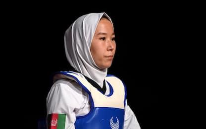 """Talebani vietano sport a donne: """"Non è necessario"""""""
