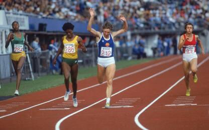 Berlino '89, l'atletica ai tempi della DDR