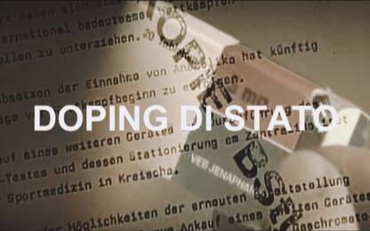 Berlino 89, il muro oscuro del Doping
