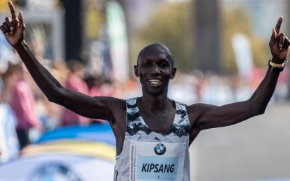 Sorpreso al bar in quarantena: arrestato Kipsang