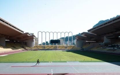 Diamond League: venerdì Montecarlo in diretta Sky