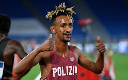 Crippa, record italiano nei 5 km su strada