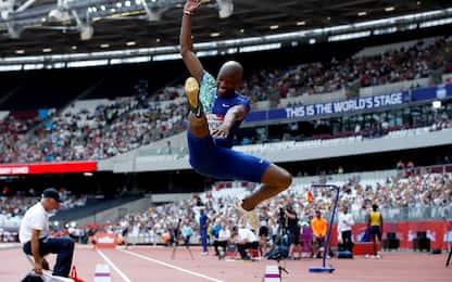 Manyonga, una storia più triste del doping
