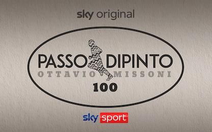 "Lo speciale ""Ottavio Missoni 100"". Oggi su Sky"