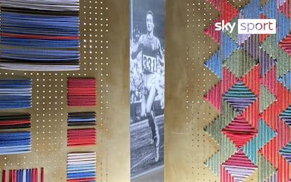 100 anni di Missoni, la sua vita tra sport e moda