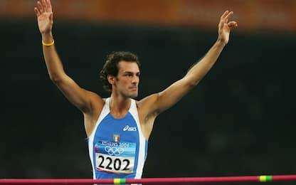 Morto a 40 anni Talotti, ex azzurro del salto