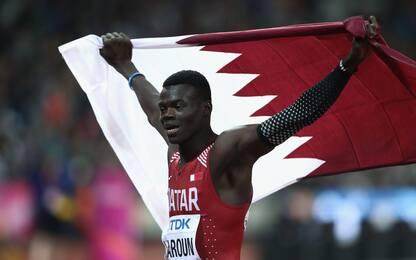 Morto a 24 anni Haroun, bronzo ai Mondiali 2017