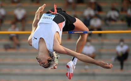 Gyulai Memorial, l'atletica oggi LIVE su Sky