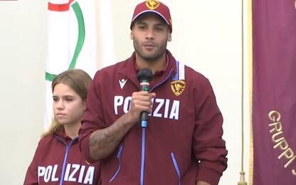 """Jacobs: """"Ora i Mondiali, non mi pongo limiti"""""""