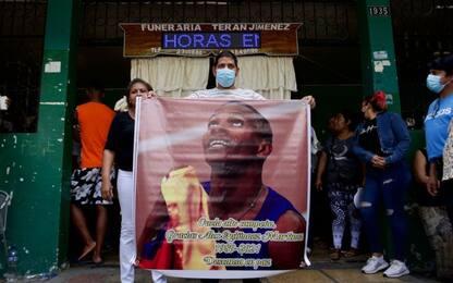 Lutto in Ecuador, Quinonez ucciso in sparatoria