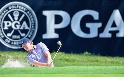 Coronavirus, PGA Championship rinviato in estate