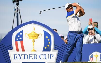 Ryder Cup rinviata al 2021. Edizione Roma nel 2023