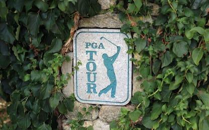 Il PGA Tour riparte a giugno: il nuovo calendario