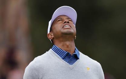 Woods, altro forfait al Travelers Championship