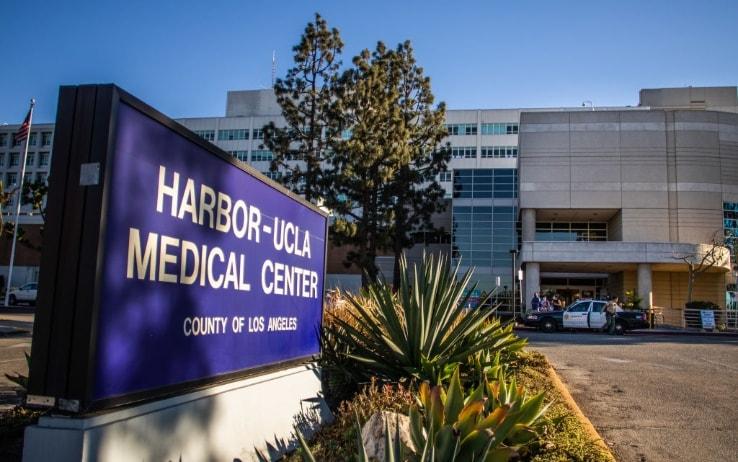 l'Harbor-UCLA medical center