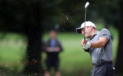 PGA Championship, il grande golf su Sky