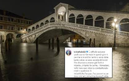 """Pellegrini: """"Venezia? C'è chi deve limitare danni"""""""