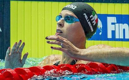 Pellegrini e non solo: riparte il nuoto azzurro