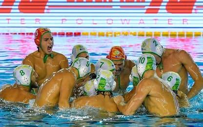 LEN Champions, Brescia ko. Ortigia eliminata