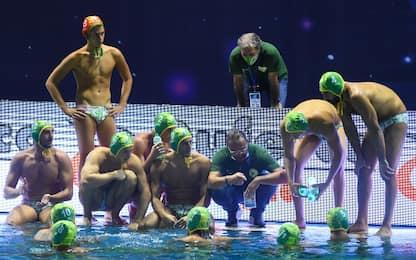Champions, Ortigia si arrende ai croati dello Jug