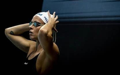 ISL, Federica Pellegrini LIVE su Sky Sport