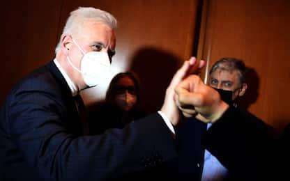 Federscherma, Paolo Azzi eletto presidente