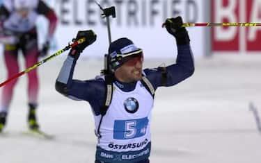 biathlon ostersunds