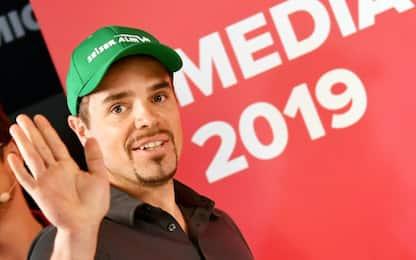 """Fill annuncia ritiro: """"A Garmisch mia ultima gara"""""""